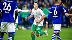 Schalke moralsiz geliyor