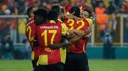 İşte Göztepe - Beşiktaş maçının özeti