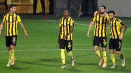 İstanbulspor 7 maç sonra güldü! (ÖZET)
