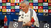 Mourinho merak edilen soruyu cevapladı