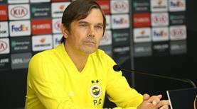 Fenerbahçe'ye iyi haberi Cocu verdi