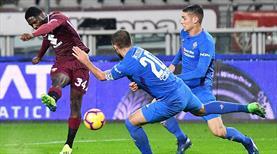 Fiorentina kazanmayı unuttu (ÖZET)
