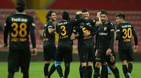 Kayseri'den farklı tarife: 6-1