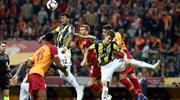 İşte Galatasaray - Fenerbahçe maçının özeti
