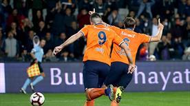 Gizli golcü yine sahnede! İşte Başakşehir'e galibiyeti getiren gol