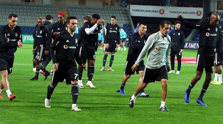 Beşiktaş'ın savunması alarm veriyor