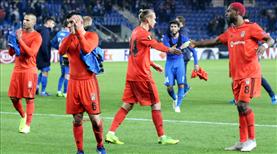 Belçika basınından Beşiktaş yorumu