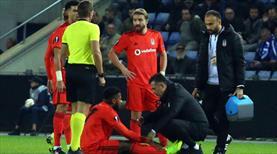 Beşiktaş'a Lens'ten kötü haber!