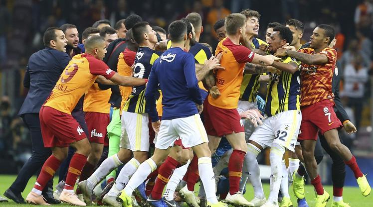 Galatasaray'dan Tahkim Kurulu'na başvuru