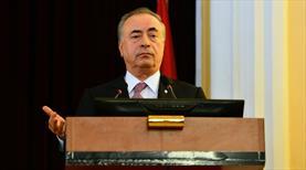 Mustafa Cengiz basının karşısına çıkıyor