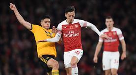 Arsenal bunu hiç beklemiyordu (ÖZET)
