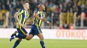 Fenerbahçe'de sahne Ayew'in