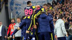 Fenerbahçe Koeman'la çıkışa geçti!
