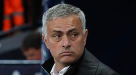 Mourinho'nun kaderi Devler Ligi'ne bağlı