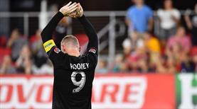 Rooney veda için sahaya çıkacak
