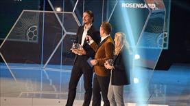 Yılın golcüsü Zlatan!