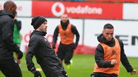 Beşiktaş'ta Ankaragücü mesaisi!