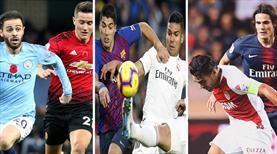 İşte dünyanın en büyük 30 kulübü