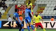 Kasımpaşa-Evkur Yeni Malatyaspor maçına revize!