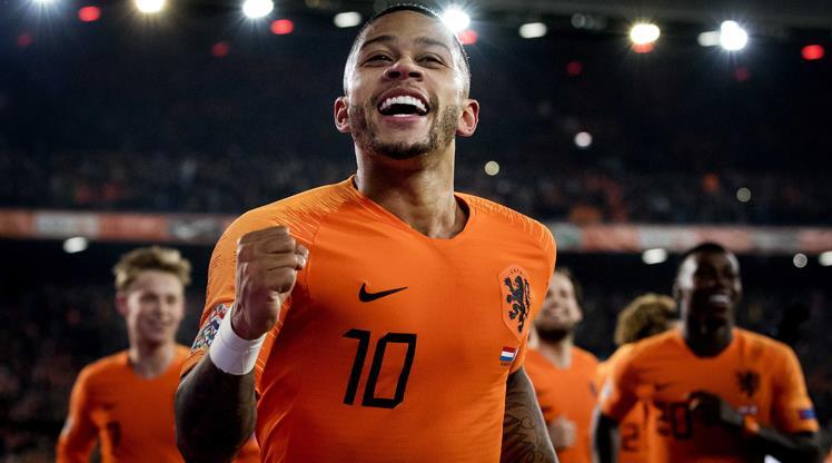 Hollanda Fransayı Geçti Almanları üzdü Trbeinsportscom
