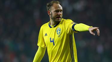 """""""İsveç ölüm maçını kazandı''"""
