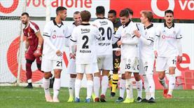 Beşiktaş'ın puan kaybına tahammülü yok! En kritik 3 maç...