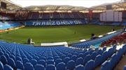 Trabzonspor'un son idmanı Akyazı'da!