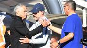 Transfer yarışı kızıştı! Mourinho istedi Sarri bitiriyor...
