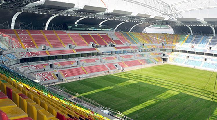 MKE Ankaragücü - Beşiktaş maçının yeri değişti!
