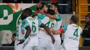 Akhisarspor - Bursaspor: 2-4 (ÖZET)