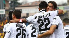 Parma'ya 25 dakika yetti (ÖZET)