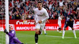 Silva attı, Sevilla liderliği geri aldı! (ÖZET)