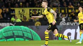 Dortmund tam yol devam