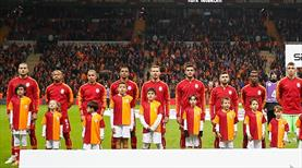 Galatasaray kupada sahne alacak