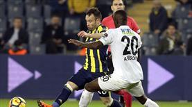Fenerbahçe: 6 - Akhisarspor: 5