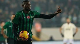 Fenerbahçe'de şok anı! İşte Akhisar'ı öne geçiren gol