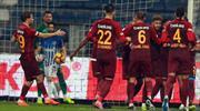 Kasımpaşa - Kayserispor: 0-3 (ÖZET)