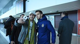 Fenerbahçe Slovakya'da