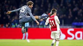 Müller özür diledi