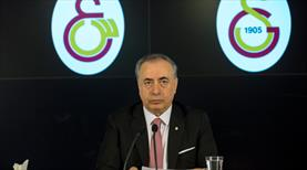 Mustafa Cengiz taraftara seslendi!