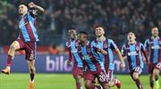 Trabzonspor'dan Beşiktaş maçı paylaşımı