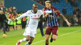 Trabzonspor dev randevuda!