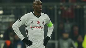 Atiba Beşiktaş tarihine geçti