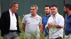 Beşiktaş'ta gündem transfer! İlk hedef belli oldu...