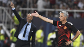 Mourinho'nun yerine kim gelecek? İşte adaylar...