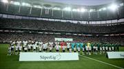 Beşiktaş ile Bursaspor 98. kez