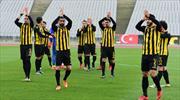 İstanbulspor'a yeni stat