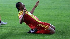 Yeni Malatyaspor maça golle başladı
