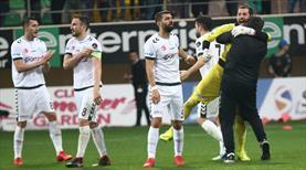 Aytemiz Alanyaspor - Atiker Konyaspor: 1-2 (ÖZET)