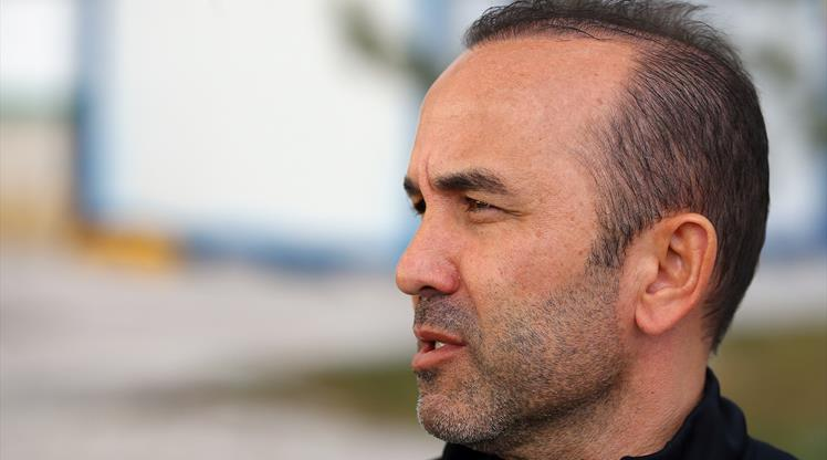 Özdilek'ten Beşiktaş'a gözdağı